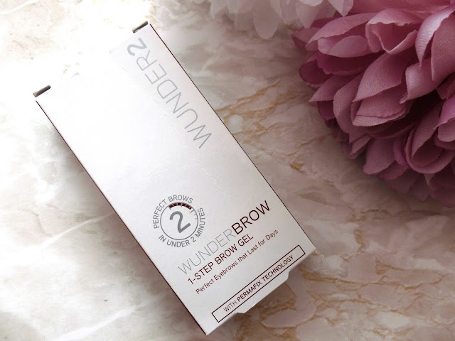 WunderBrow 1 - Step Brow Gel