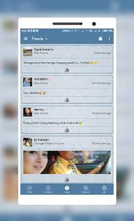 Tema BBM MOD Telegram v300.3.7.101 Apk3