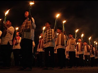 Bacaan Takbiran Hari Raya Idul Fitri / Idul Adha Arab Latin dan Terjemahannya