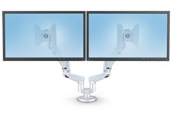 Dual Screen Monitor Arm