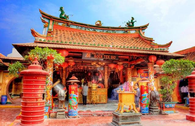 Cek Harga Hotel Di Tangerang Untuk Menikmati Berbagai Wisata Sejarah Disana