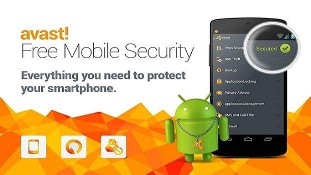 بعد التحديث الاخير تطبيق Mobile Security & Antivirus يدعم خاصية بصمة الاصبع و تحسينات أخرى