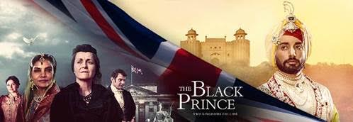 Satinder Sartaj's The Black Prince wins special jury prize at Worldfest