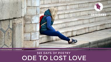 Ode To Lost Love | Stefn Sylvester Anyatonwu