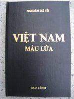 Việt Nam Máu Lửa - Nghiêm Kế Tổ