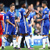 Chelsea aplasta al Leicester City