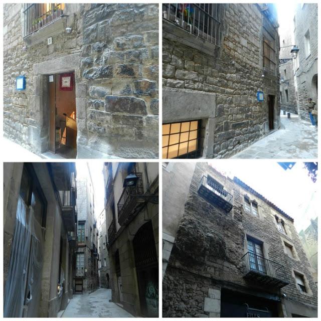Free Walking Tour em Barcelona - El Call - Bairro Judeu