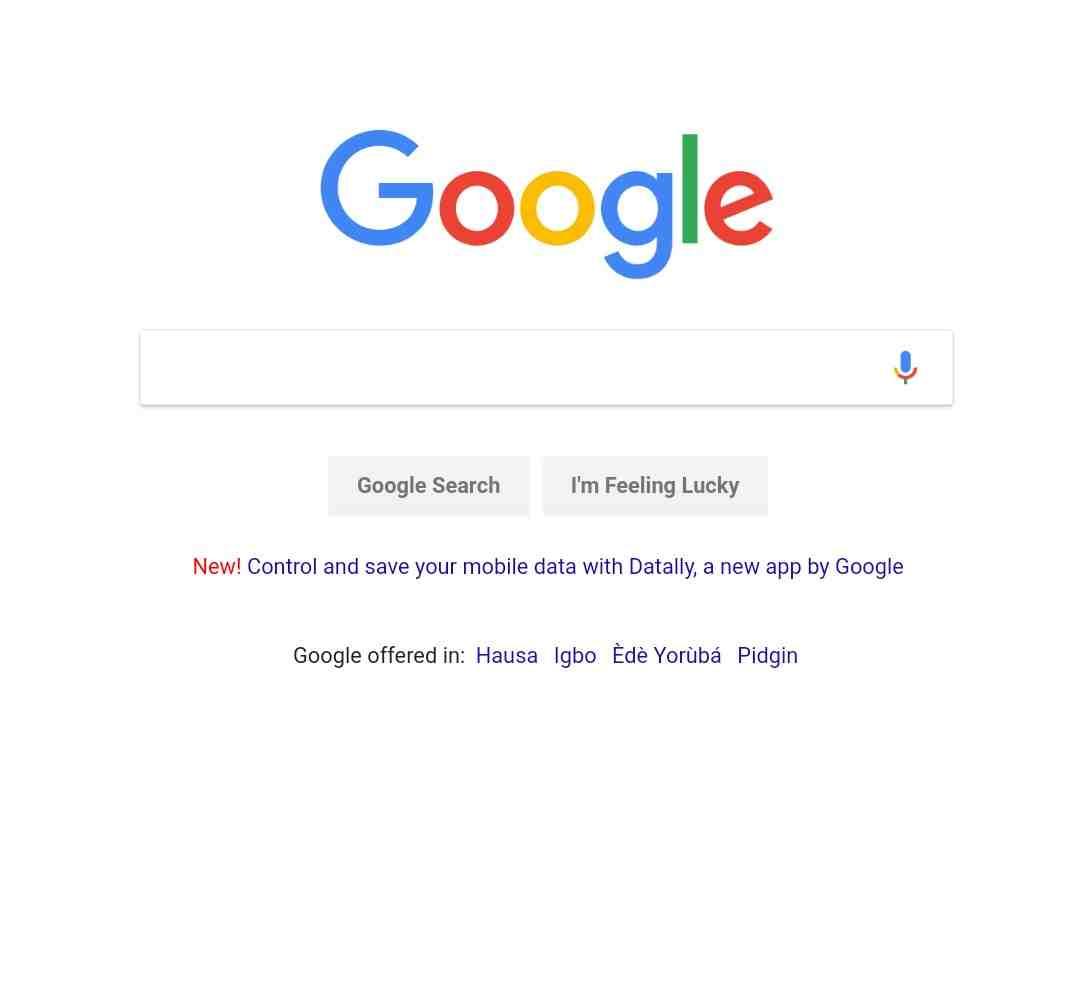 Google Gravity Easter Eggs Tricks.