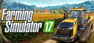 Cara Instal Farming Simulator 17 Big Bud