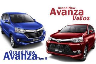 Grand New Avanza 2017 Harga Perbedaan All Kijang Innova G V Q Spesifikasi Lengkap Dan Mobil Beberapa Waktu Yang Lalu Pt Toyota Astra Motor Atau Tam Telah Merilis Generasi Terbaru Dari Dijadikan Sebagai Ujung Tombak Dalam Merebut