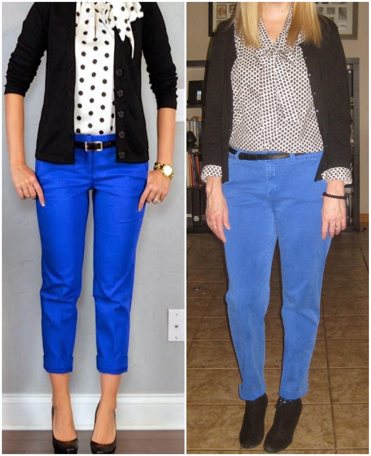 VV Boutique Style: Stripe on Stripe | Mom style, Fashion
