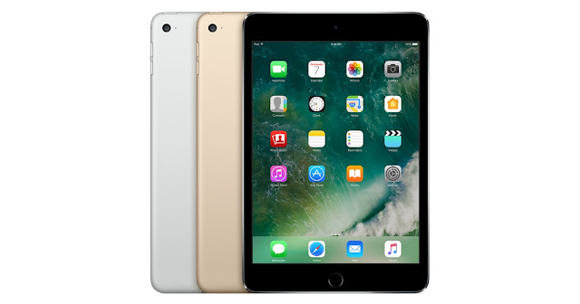 iPad Mini 4 Apple