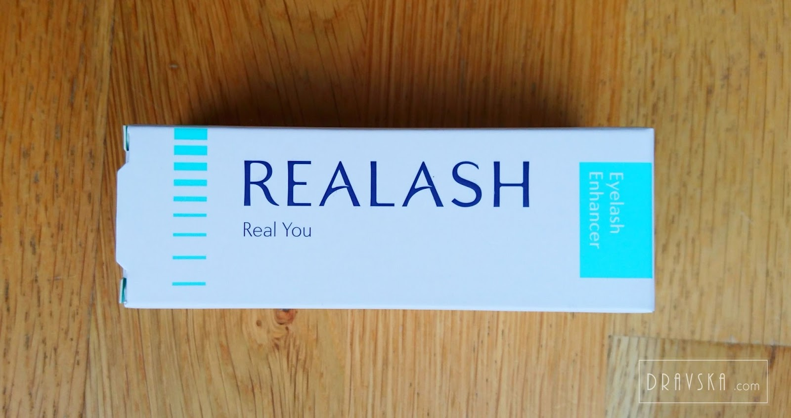 Realash - w końcu piękne rzęsy!