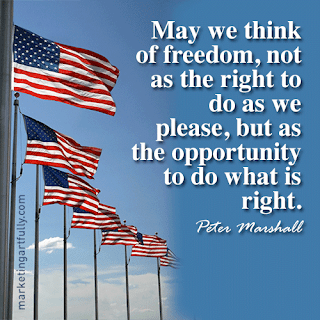 America Independence Day Quotes
