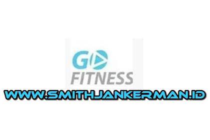 Lowongan Go Fitness Pekanbaru April 2018