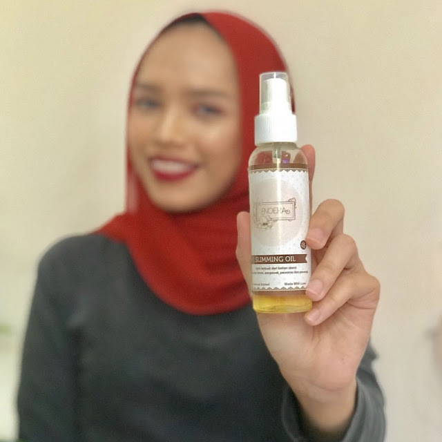 NOERA SLIMMING OIL (REVIEW)