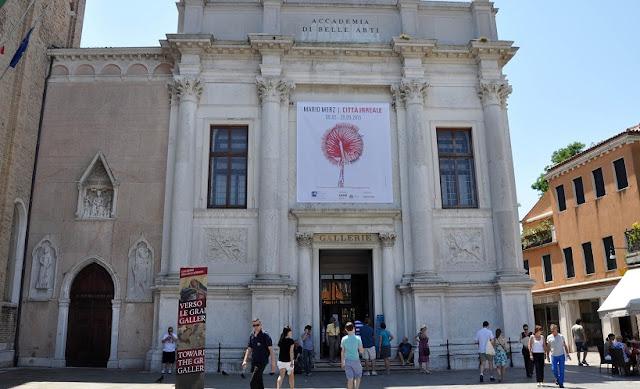 Accademia em Veneza