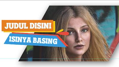 Cara Membuat Thumbnail Youtube Menggunakan Photoshop
