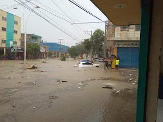 Fuente: Alcaldía de Santa Marta