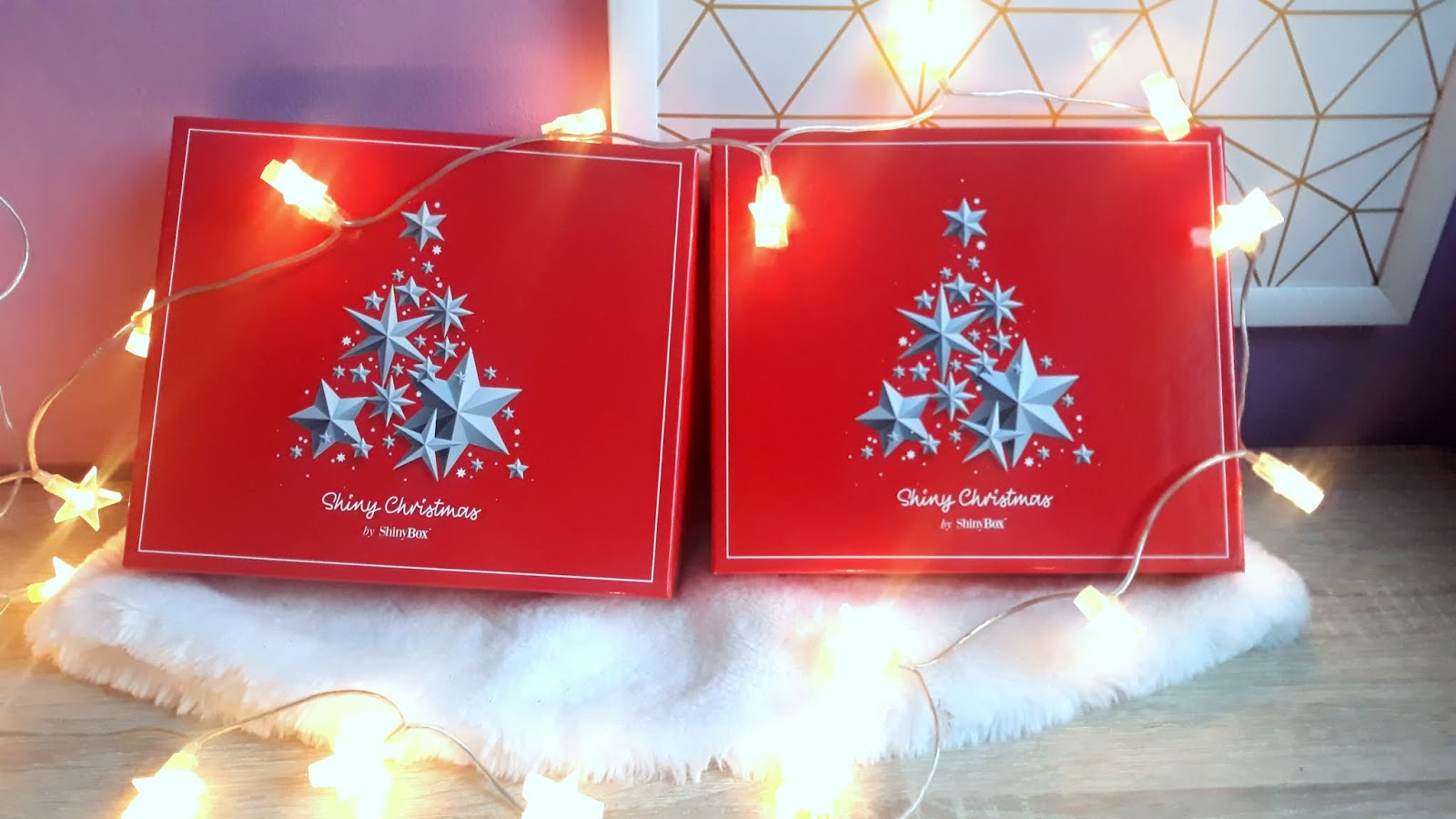 ShinyBox Shiny Christmas 2018