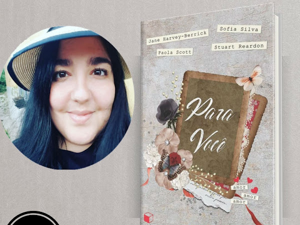 Entrevista : Sofia Silva
