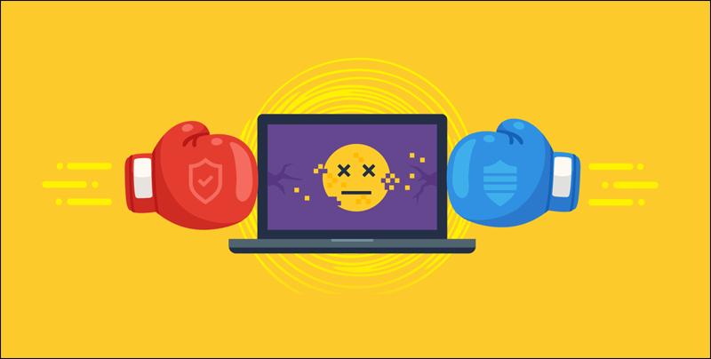 ما الفرق-بين-برامج-مكافحة-الفيروسات-مكافحة-البرامج-الضارة