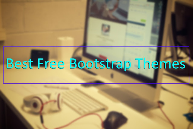 Best Free Bootstrap Themes