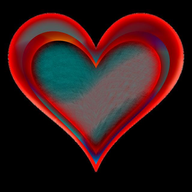 Redewendungen Mit Herz