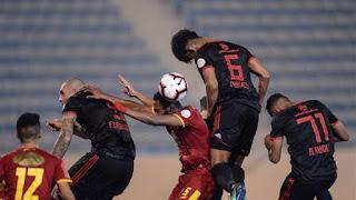 مشاهدة مباراة الحزم والقادسية بث مباشر اليوم 18-10-2018 الدوري السعودي للمحترفين