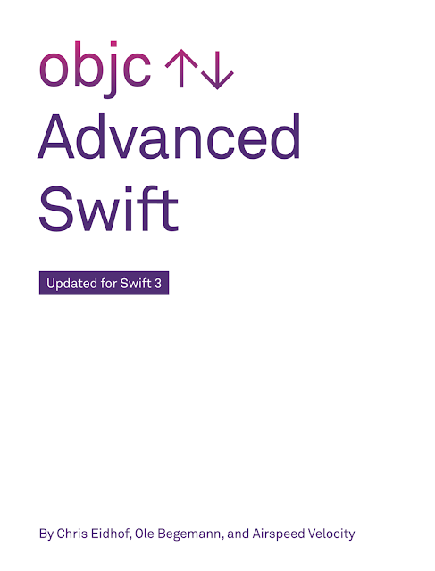 Objc Advanced Swift