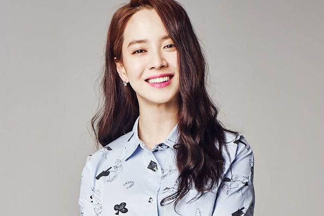 Biodata Song Ji Hyo Terbaru dan Terlengkap Si Cantik Pembawa Acara Running Man