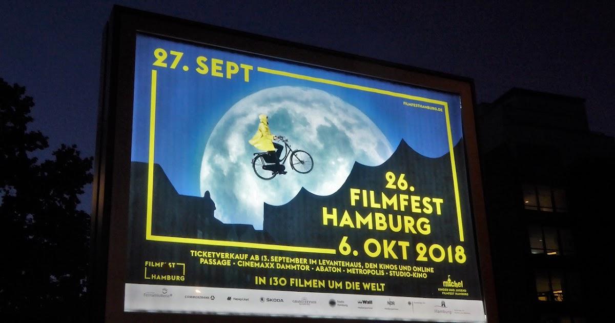 Tipps für das Filmfest Hamburg 2018