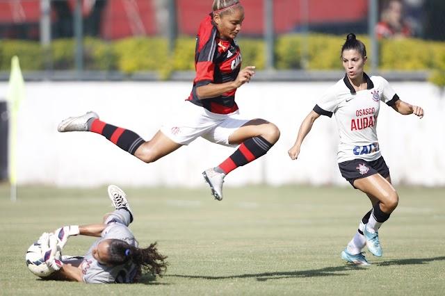 Corinthians Audax perde no Rio de Janeiro