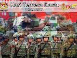 Selamat Ulang Tahun Tentera Darat