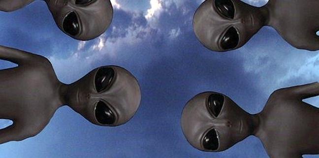 Μια από τις σπάνιες περιγραφές για απαγωγή Έλληνα από εξωγήινα όντα