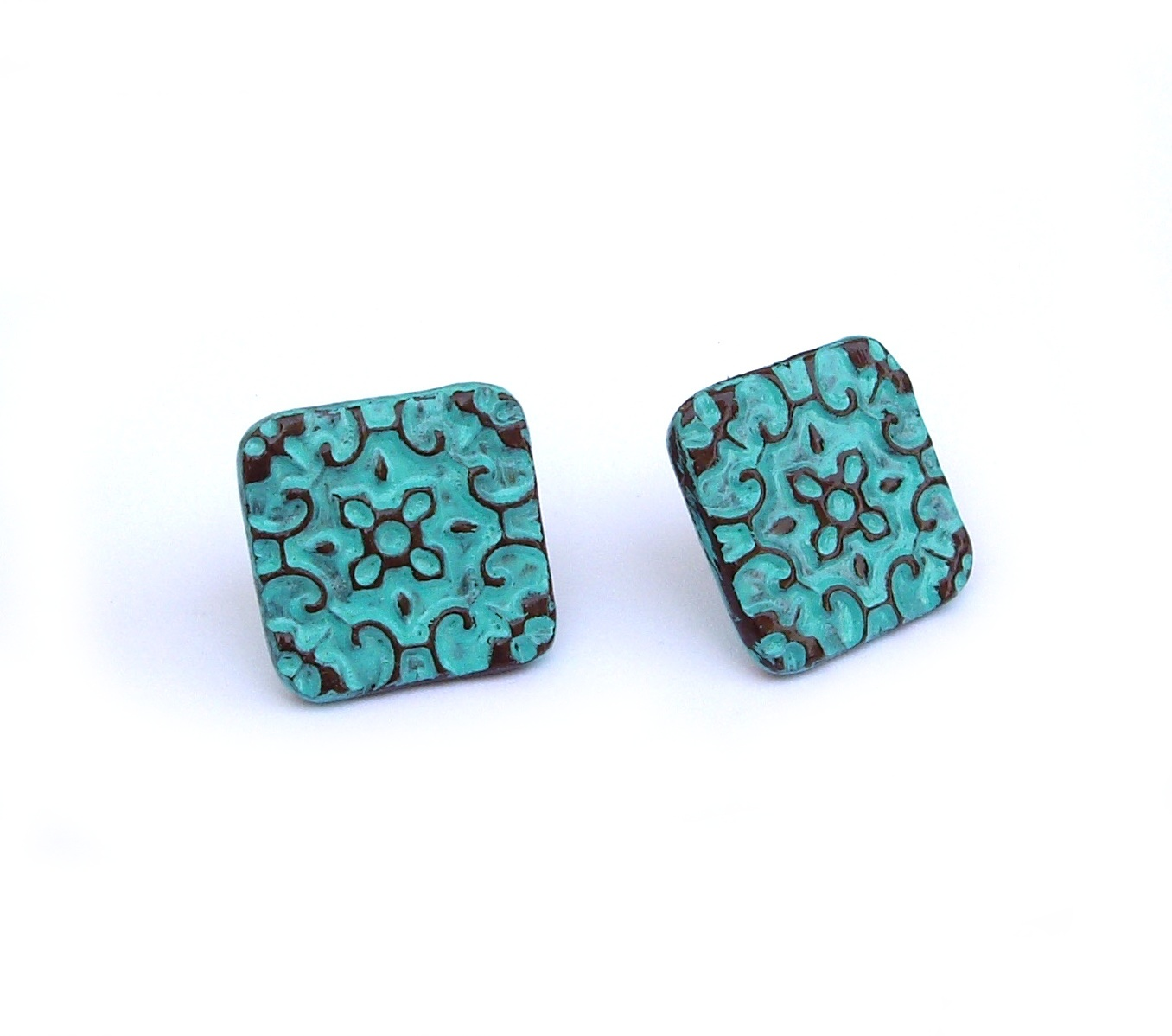 JP with love Jewelry And Hair Accessories Blog: Teal ...
