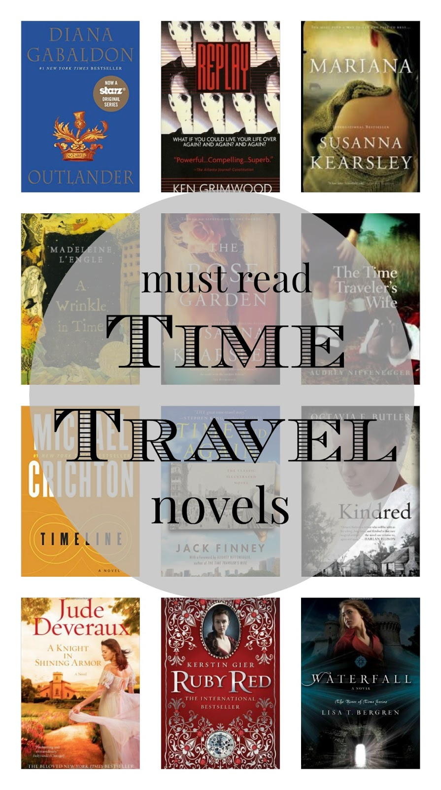 12 must read time travel novels