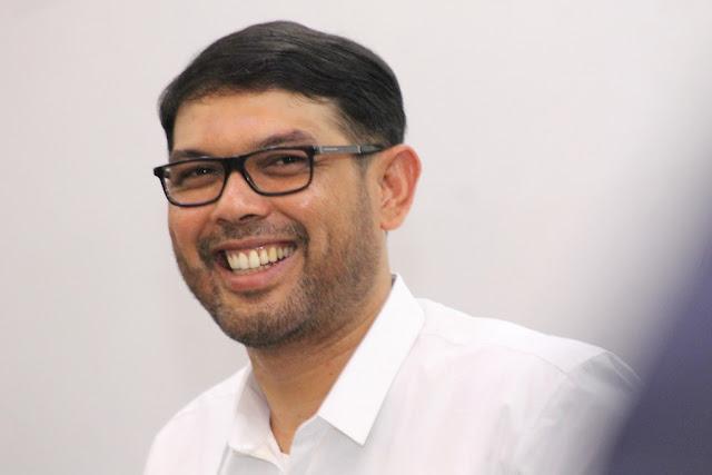 Anggota Dewan PKS Ini Soroti Hakim Kena OTT KPK