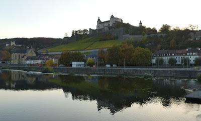 Würzburg - Impressionen