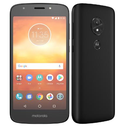 Motorola Moto E5 Play Go (phone photo)