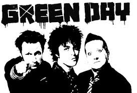 Download Kumpulan lagu Greenday Full Album Mp3 Lengkap