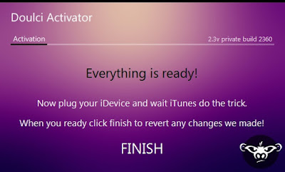 iCloud Doulci_Activator Full