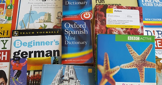 Is it possible to learn a language without absorbing its culture?