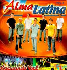 Resultado de imagem para Alma Latina - Procurando Você - vol. 04