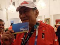 Bonus Asian Games Cair, Bambang Hartono Salah Satu Orang terkaya Indonesia Terima Bonus Asian Games Sebanyak