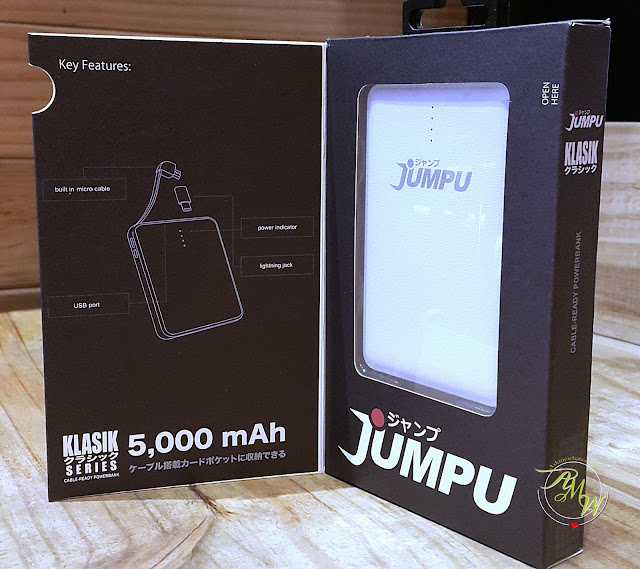a photo of JUMPU KLASIK Series