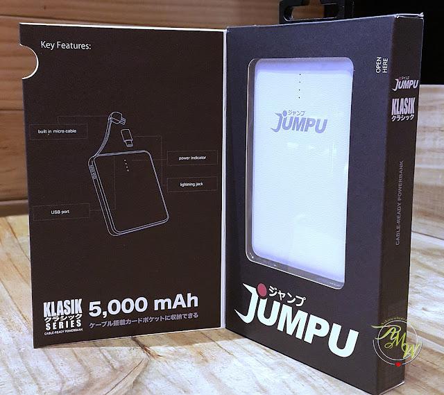 a photo of JUMPU KLASIK Series