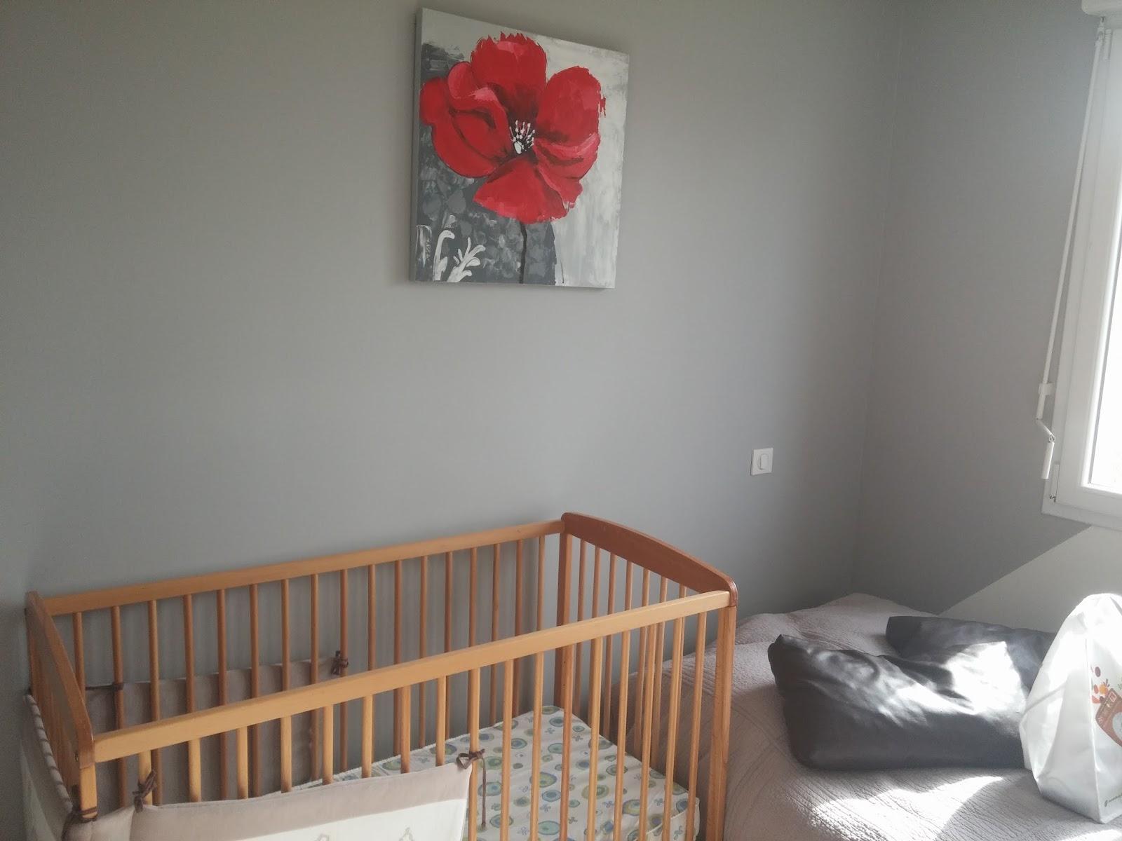 Une chambre dans un dressing milune la vie d 39 une nounou for 2 bebes dans la meme chambre