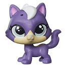 Littlest Pet Shop Surprise Families Feisty Fluffball (#53) Pet