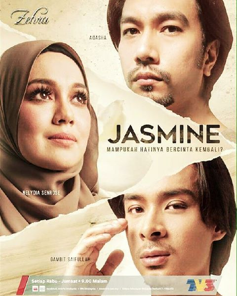 cover jasmine tv3